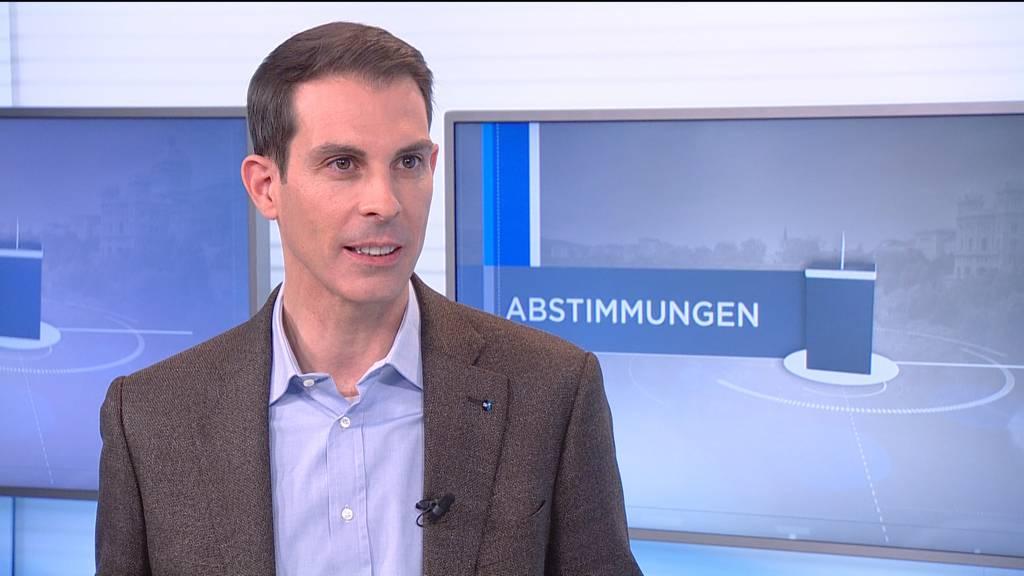 Kriegsgeschäfte-Initiative: «Die Schweizer erkennen, dass die Initiative nicht mehr Sicherheit erreichen würde»