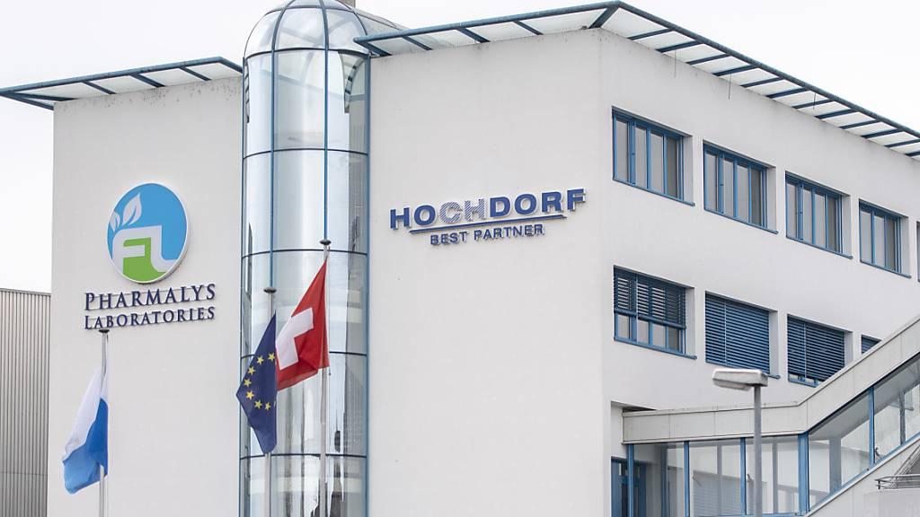 Hochdorf-Aktionäre lehnen Entlastung des Managements ab