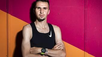 Julien Wanders blieb beim Halbmarathon in Valencia unter einer Stunde