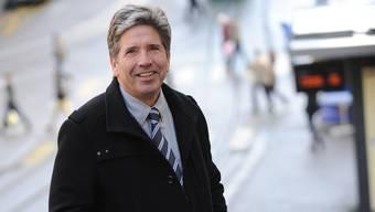 Sozial engagiert mit Leib und Seele: Der frischgebackene Grossratspräsident Daniel Goepfert. Juri Junkov