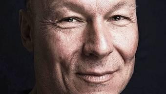 Dieter Ammann, 58: Der bedeutendste Schweizer Komponist seiner Generation.