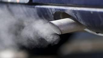 Das Ziel von 4 Tonnen Treibhausgase pro Kopf und Jahr dürfte Zürich bis 2020 nicht mehr erreichen. (Symbolbild)