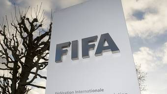 FIFA gibt Empfehlungen ab