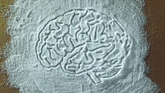 Für das Gehirn ist Zucker lebensnotwendig – ein Übermass fügt ihm jedoch Schaden zu.