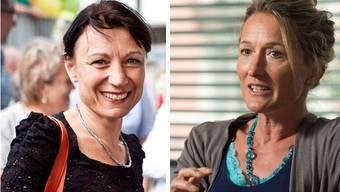 Yvonne Feri kritisiert Susanne Hochuli und fordert professionellere Sozialdienste