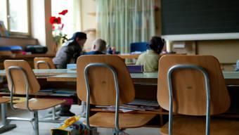 Mit den Anpassungen werden Grundlagen für die Einführung regionaler Kleinklassen geschaffen. (Symbolbild)