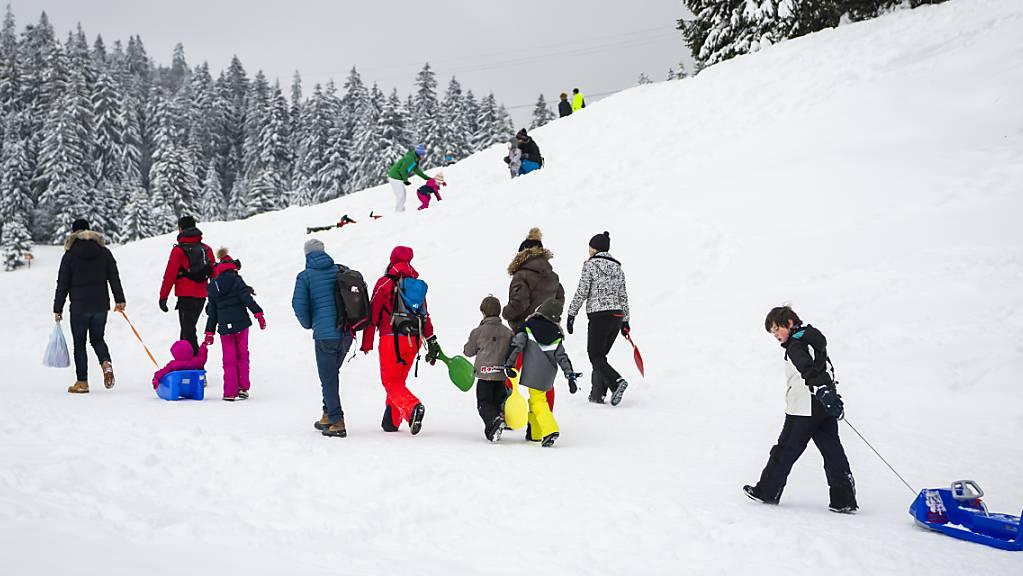 Die in der Schweiz bekannte Outdoor-Marke Patagonia hat im Jahr 2020 beschlossen, nicht mehr einfach nur weiter wachsen zu wollen. (Symbolbild)