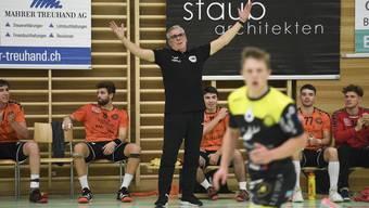 Der TV Möhlin trifft im Achtelfinal des Schweizer Cups auf den TSV St. Otmar St. Gallen