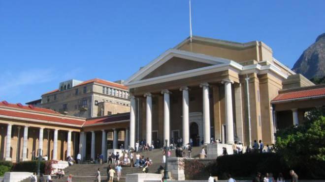 Bald können Basler Studenten an der Uni in Cape Town studieren. Foto: HO