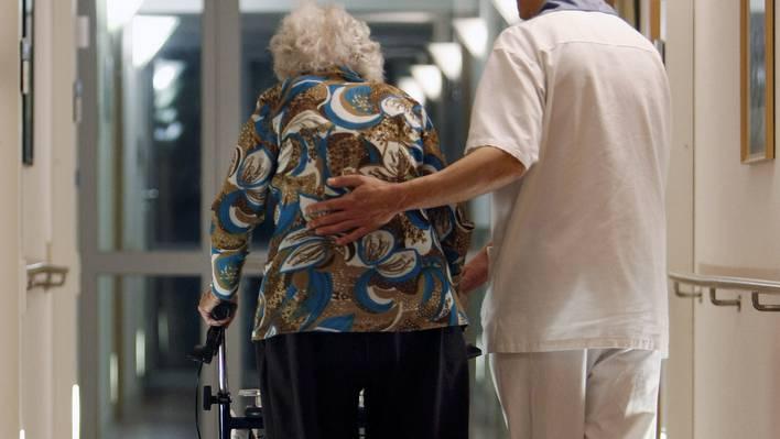 Eine Ex-Pflegerin des Spitals Uster soll vor 13 Jahren einem Patienten eine Überdosis Insulin verabreicht und dessen Tod riskiert haben. (Symbolbild)