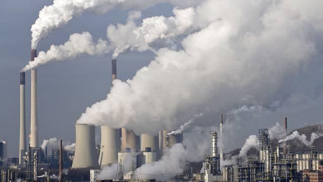 Die Konferenzteilnehmer in Doha suchen nach griffigen Massnahmen im Kampf gegen die Erderwärmung (Symbolbild)