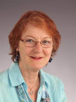 Christine Langford