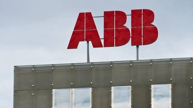 ABB kann Thomas & Betts übernehmen (Archiv)