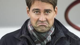 Rene Weiler erleidet mit Anderlecht einen Rückschlag