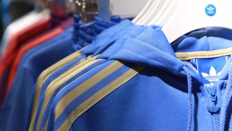 Adidas setzt auf den russischen Markt