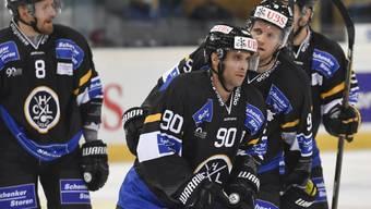 Der HC Lugano bleibt in Davos auf Erfolgskurs und qualifizierte sich am Spengler Cup direkt für die Halbfinals