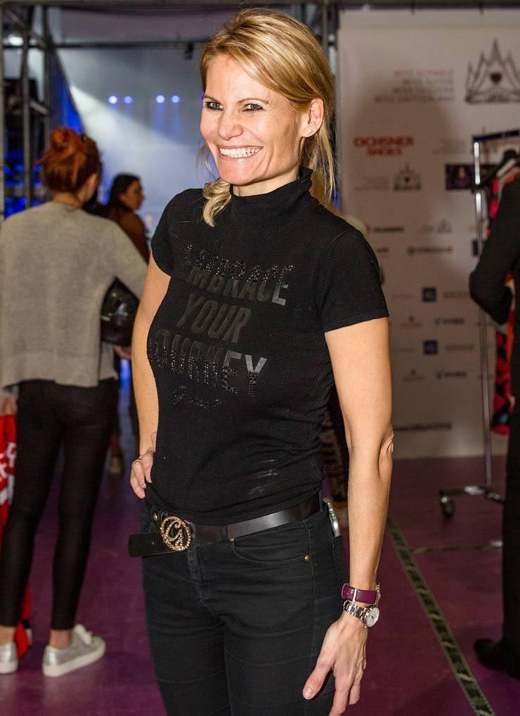 Angela Fuchs.