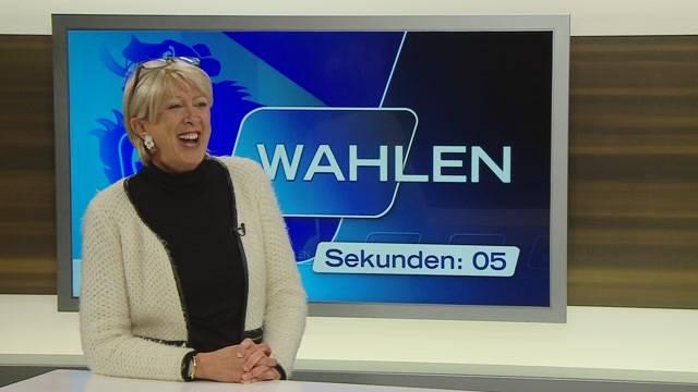 Kurz & knackig: Vania Kohli, BDP
