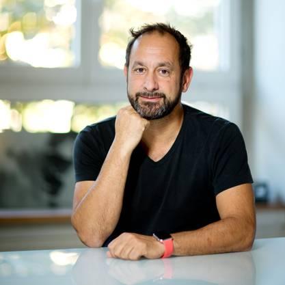 Bruno Affentranger ist der Sprecher der FCL-Investoren.