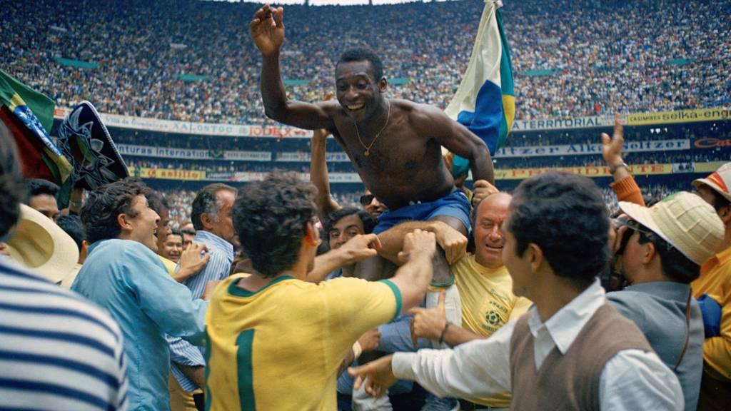 Der Weltfussballer des 20. Jahrhunderts feiert Geburtstag