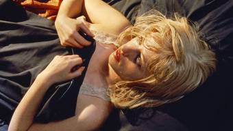 "Cindy Sherman's ""untitled #93"""