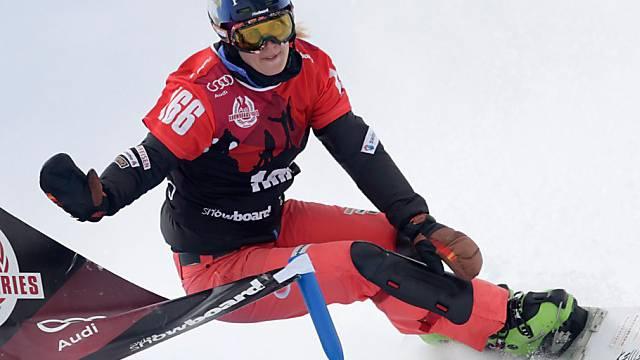 Patrizia Kummer hat noch Luft nach oben