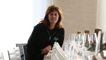 «Piazza»-Leiterin Jacqueline Thommen.