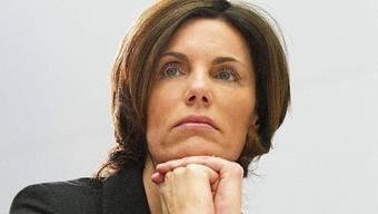 Bald Bundesanwältin? Maria-Antonella Bino, FDP.