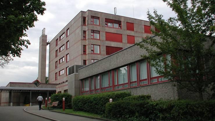 Im Szenario 2 bleiben nur das Pflegeheim, die ambulante Sprechstunde sowie allenfalls ein «Notfall light» in Laufenburg.