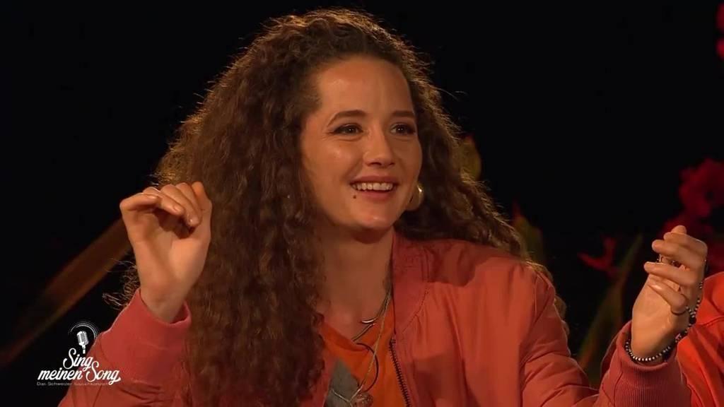 Thumb for ‹Sing meinen Song TV24 S1E6_Francine Jordi_Performance›