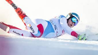 Das Coronavirus beeinträchtigt auch den alpinen Skirennsport