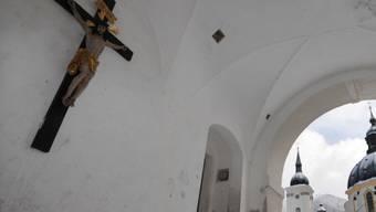 Ein 47-jähriger Priester stirbt in Deutschland bei einer Trauung (Symbolbild)