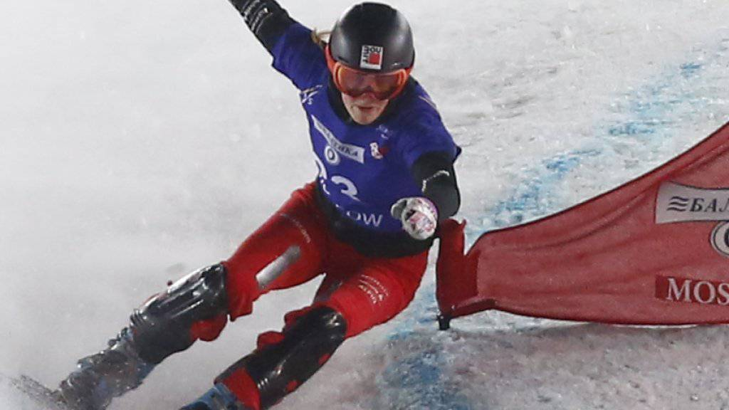 Ladina Jenny glückte der Weltcup-Auftakt (Archivbild)