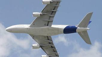 Airbus überholt Boeing bei Neubestellungen