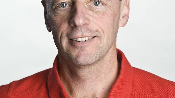 Kein Mann der grossen Worte: Dany Ryser, Solothurner, ehemaliger Fussballer und Erfolgstrainer der U17.