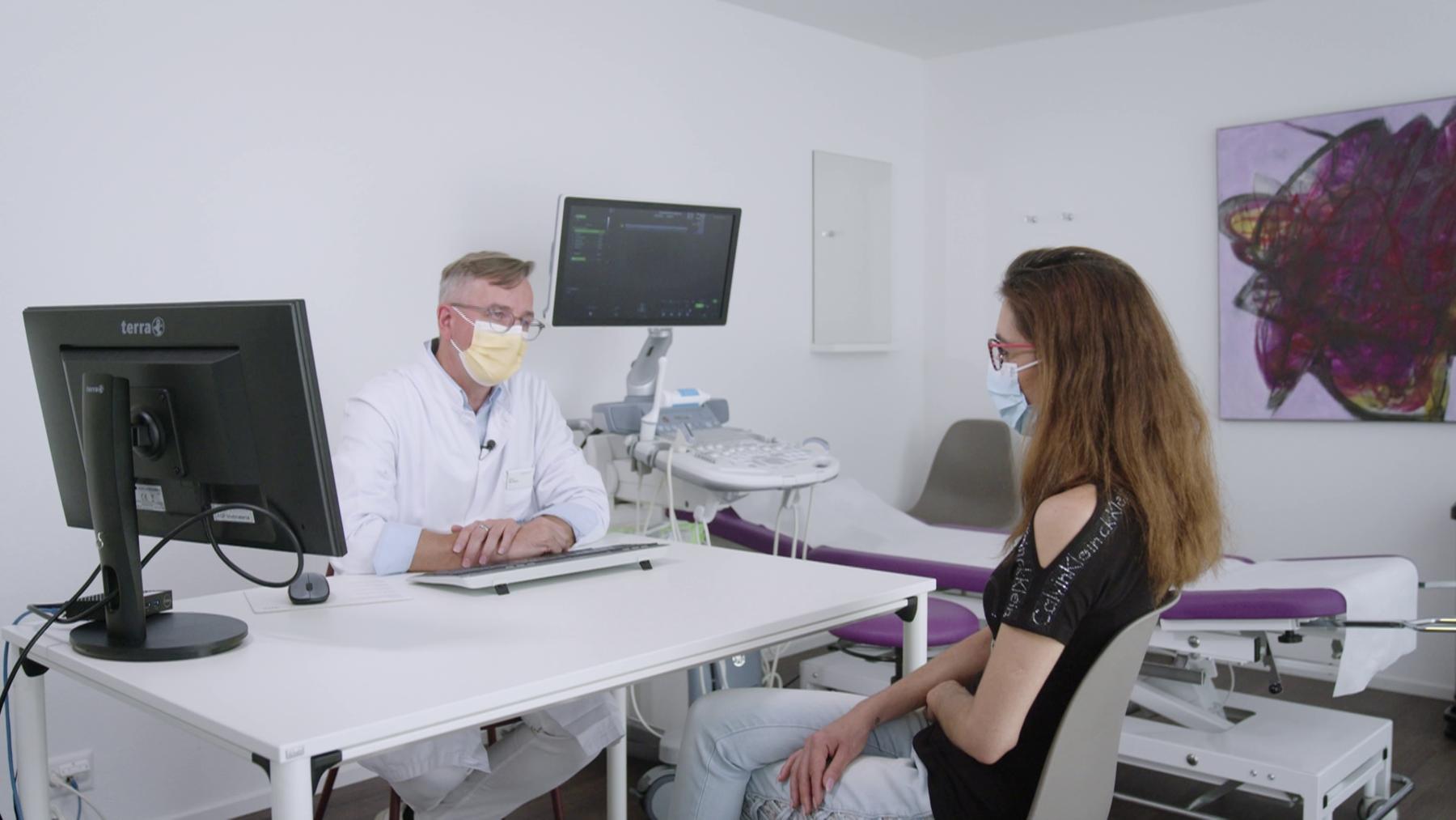 Optimierte Krebsbehandlung dank Genanalyse