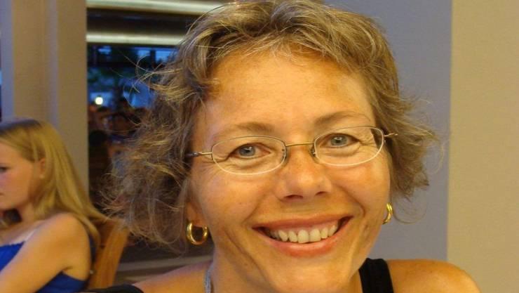 Denise Kyburz, neue Schulpflegerin in Remetschwil