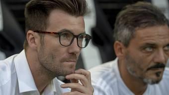 Raphaël Wicky verliert beim MLS-Auftakt mit Chicago in Seattle