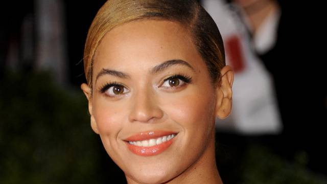 Beyoncé freut sich auf den Auftritt im Februar