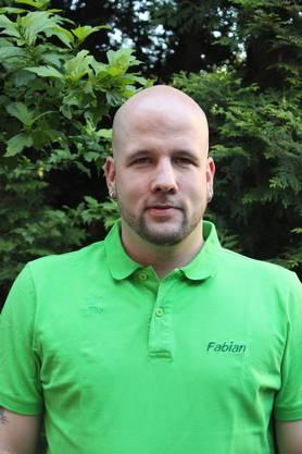 Müller Fabian OK-Präsident