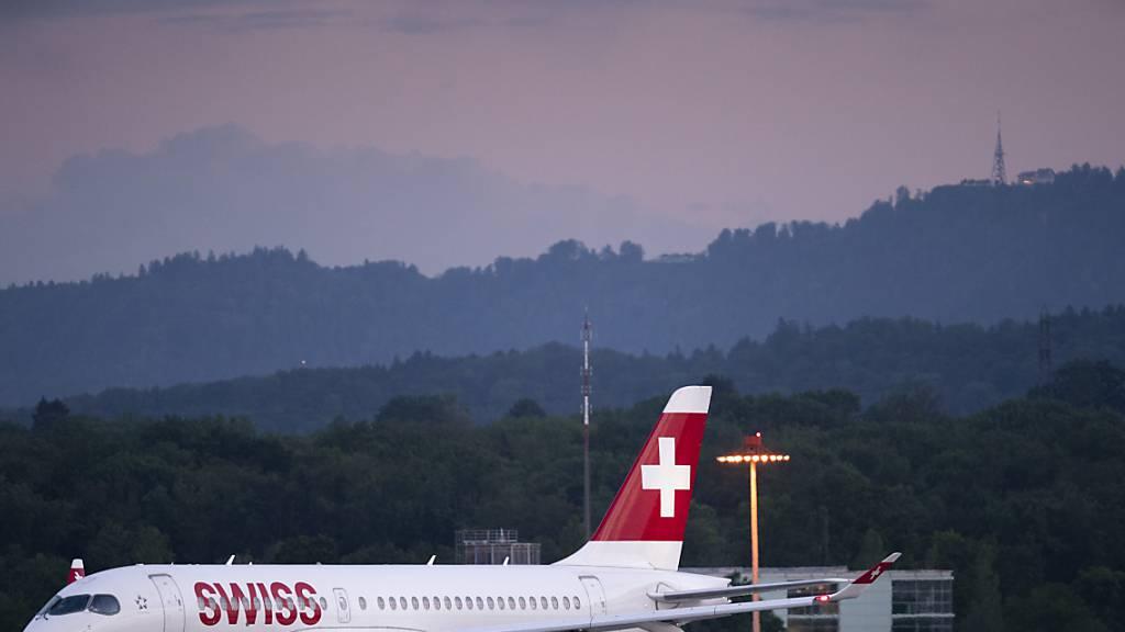 Swiss schreibt im ersten Halbjahr massiven Verlust