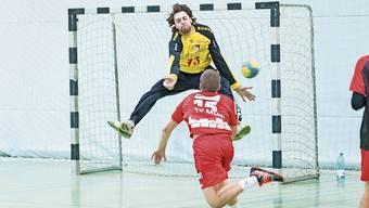 Das Corona-Virus bringt Goalie Sascha Rudi um ein offizielles Abschiedsspiel.