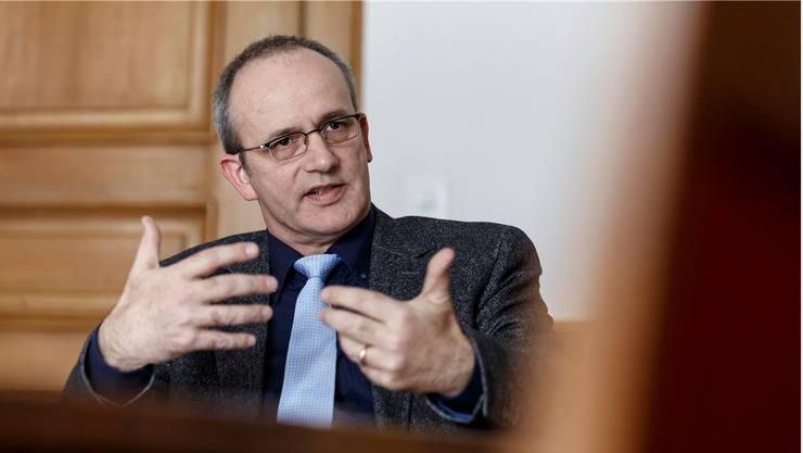 Alexander Kohli