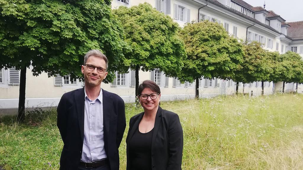 Astrid Rädel wird neue Co-Leiterin Städtebau