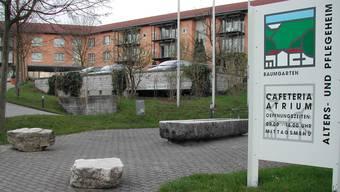 Das Alterszentrum Baumgarten in Bettlach hat einen neuen Verwaltungsrat.