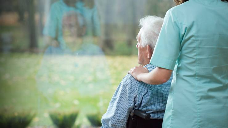 «Im Grundsatz haben ja alle das gleiche Ziel: eine menschenwürdige Betreuung im Alter – egal ob mit oder ohne Demenz.»