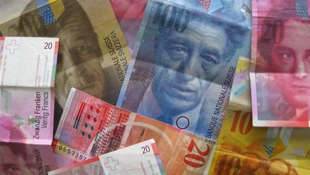 Rupperswil hat seine Finanzen im Griff. (Symbolbild)