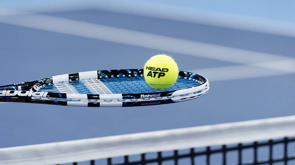 Swiss Indoors: Gewinne Tennis-Tickets