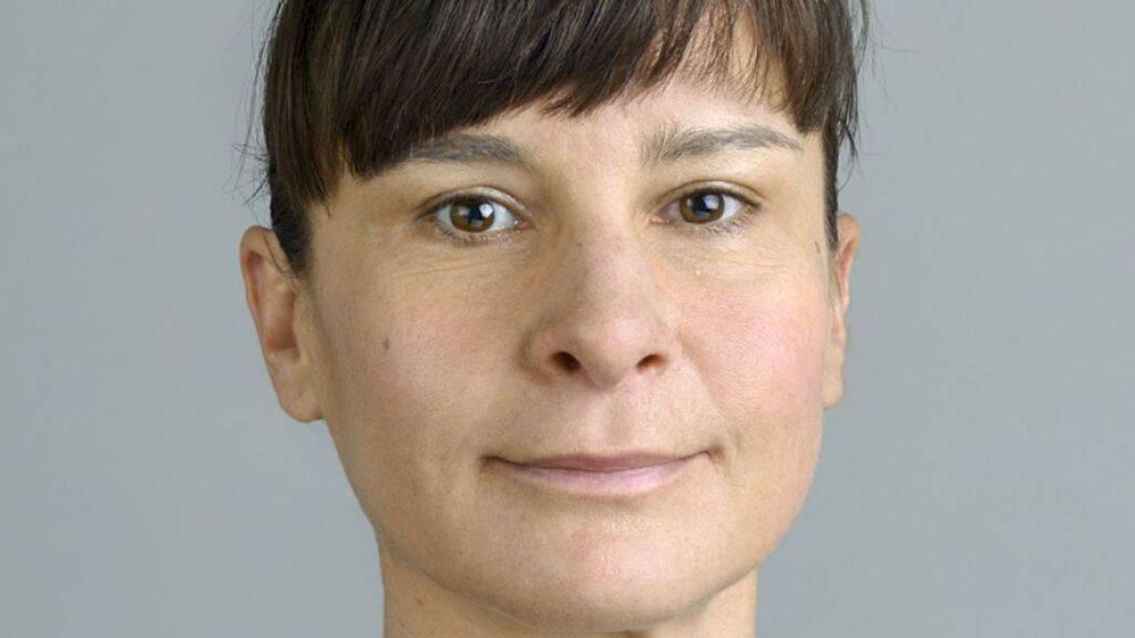 Rechtswissenschaftlerin Mira Burri von der Universität Luzern wird für ihre Forschung ausgezeichnet.