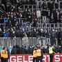 Die Swiss Football League sprach erste Sanktionen im Zusammenhang mit dem Spielabbruch bei Luzern gegen GC aus